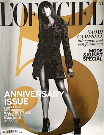 L'OFFICIEL NL oct/nov 2013