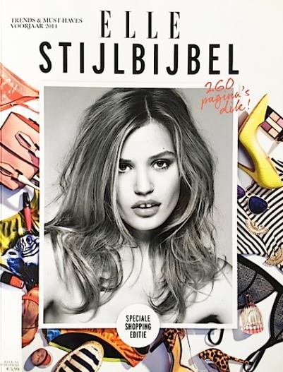 ELLE NL Stijlbijbel 03-2014: Editor's Choice