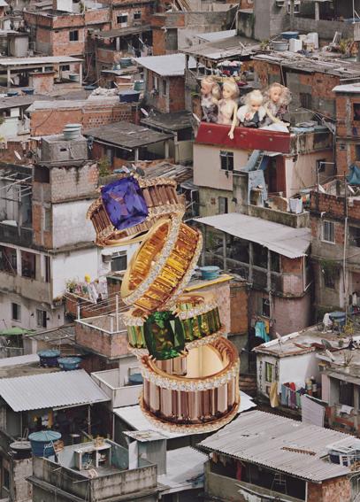 Urban Fairytale: Gems (2013)