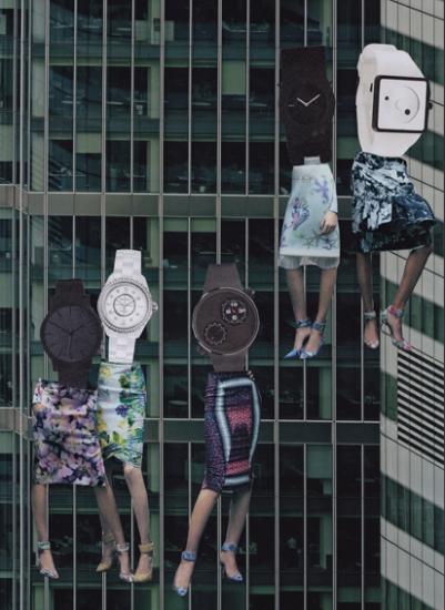 Urban Fairytale: Watch Me (2013)